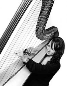 Wedding Harp Image 1