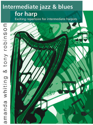 Intermediate Jazz & Blues for Harp